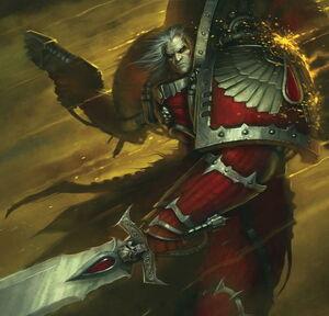 Mephiston 2 Wikihammer 40K