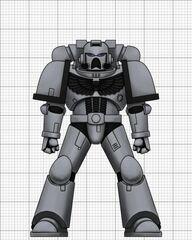 Spacemarine (5)