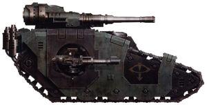 Tanque de Batalla Sicaran 10