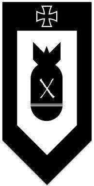 División X - Regensturm