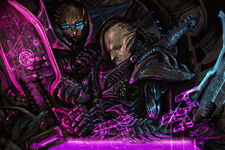 Eldars oscuros 3