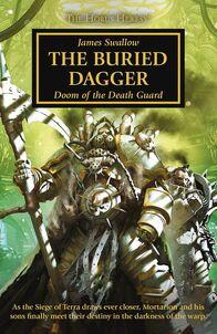 Novela The Buried Dagger