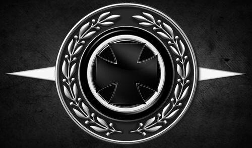 Legion de la Cruz de Hierro