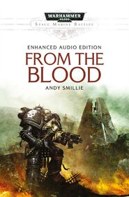 Audio from the blood