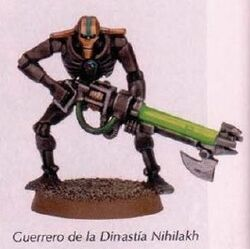 Guerrero Nihilakh