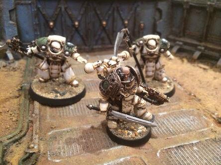 Guardia de la muerte wikihammer 9