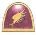 Emblema Hijos Emperador Leales