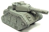 Tanque de Batalla Leman Russ
