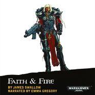 Audio Faith And Fire