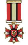 Knight of Medua