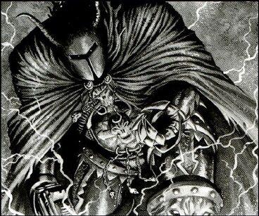 Magister Heredero Asfodel Cruzada Mundos Sabbat Wikihammer
