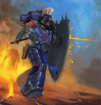 Pre imperio guerrero del trueno 02