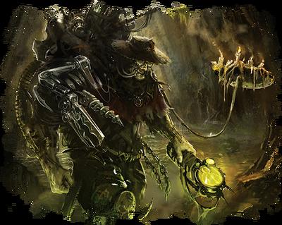 Imperio desoleum buscador tesoros oscuridad