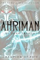Novela compilacion ahriman