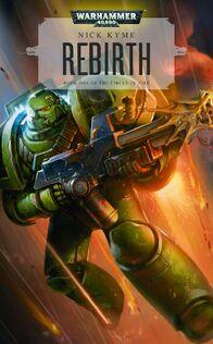 Novela rebirth