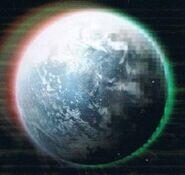 Planeta Vyaniah
