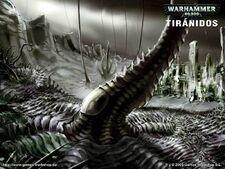 Tiranidos tiranoformacion 002
