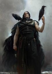Lord Corvus Corax