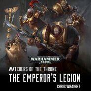 Audio Emperors Legion