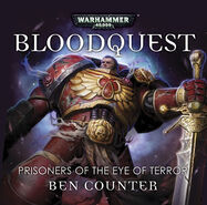 Audiodrama bloodquest