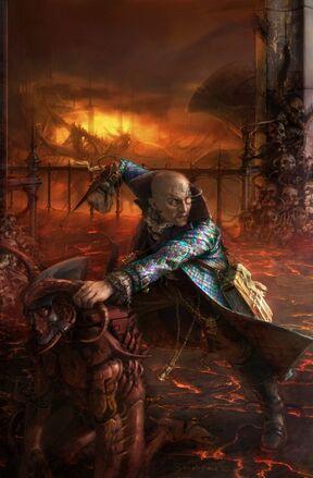 Inquisidor czevak