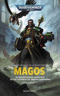 Novela the Magos