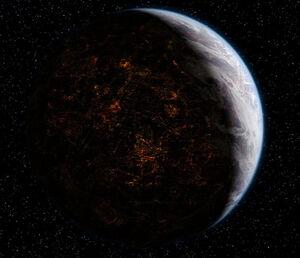 Planeta Mitus VII