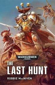Novela The Last Hunt