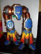 Titan Reaver 6 Piernas Finalizadas