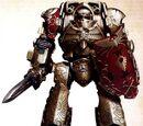 Dreadnought Contemptor-Galatus
