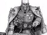 Jerarquía de la Armada Imperial