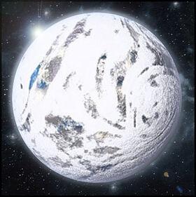 Planeta Sepheris Secundus