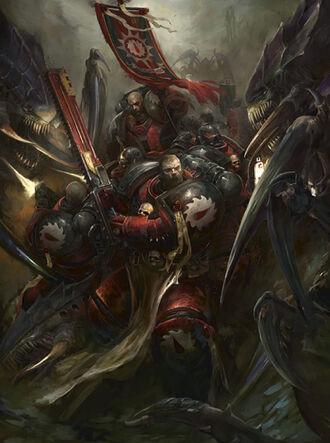 Psychic Awakening 3 - Blood of Baal-18