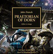 Audio praetorian of dorn