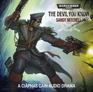 Audio the devil you know