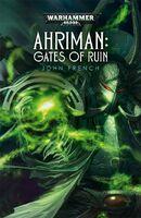 Novela ahriman Gates of Ruin