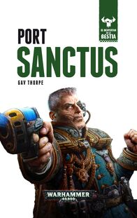 Novela port sanctus