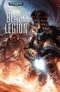 Novela Black Legion