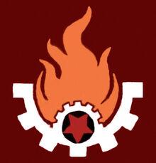 Emblema Casa Hermetika