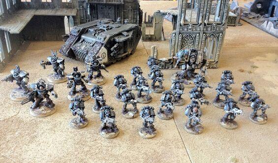 Manos de hierro wikihammer 32412421y