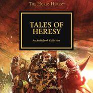 Audio herejia Tales Of Heresy