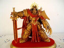 Emperor Miniature