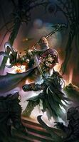 Orkos korsario vs piratas humanos