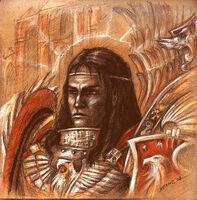 Emperador de la Humanidad