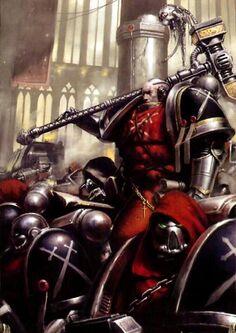 Guardianes del Cónclave