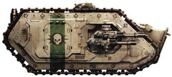 Land Raider Spartan GM 2