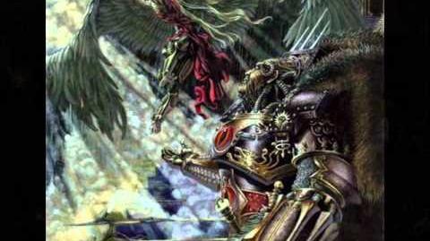 Warhammer 40k - Blood Angels (HMKids)-0
