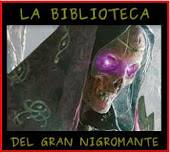 Biblioteca gran nigromante logo 2