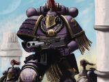 Lista de Legiones Traidoras y Capítulos Renegados