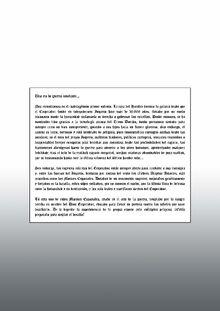 Contraportada 1ª ed. Malleus Infidelium Fanon